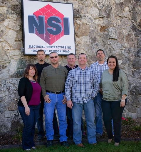 NSI-Team